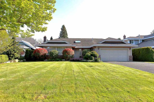 14826 21A Avenue, Surrey, BC V4A 8L6 (#R2372471) :: Royal LePage West Real Estate Services