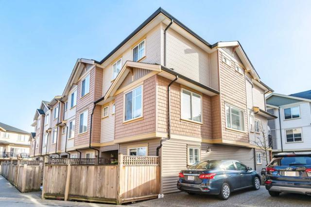 8633 159 Street #34, Surrey, BC V4N 5W1 (#R2372472) :: Royal LePage West Real Estate Services