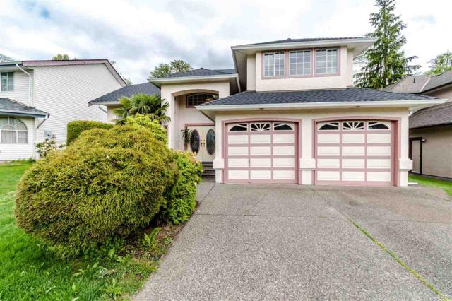 8476 141 Street, Surrey, BC V3W 3S6 (#R2372547) :: Royal LePage West Real Estate Services