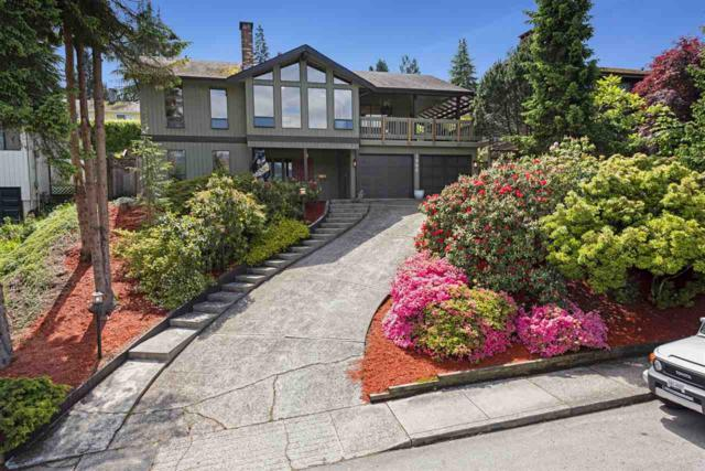 1064 Corona Crescent, Coquitlam, BC V3J 7J3 (#R2372754) :: Royal LePage West Real Estate Services