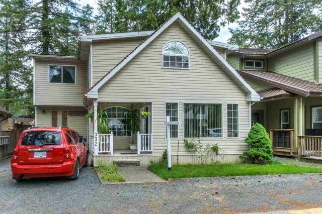 332 Balsam Street, Cultus Lake, BC V2R 4Y8 (#R2372948) :: Royal LePage West Real Estate Services