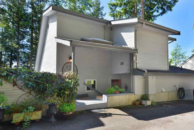 5471 Secret Cove Road #24, Sechelt, BC V0N 1Y2 (#R2372992) :: RE/MAX City Realty