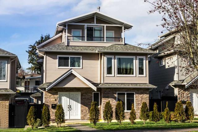 5141 Rupert Street, Vancouver, BC V5R 2K1 (#R2373025) :: Vancouver Real Estate