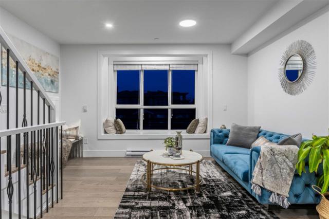 5007 St. Margarets Street, Vancouver, BC V5R 3H4 (#R2373052) :: Vancouver Real Estate