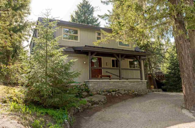 9120 Emerald Drive, Whistler, BC V8E 0G5 (#R2373089) :: Royal LePage West Real Estate Services