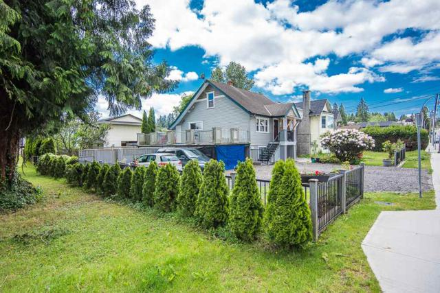1910 Mclean Avenue, Port Coquitlam, BC V3C 2W1 (#R2373153) :: Royal LePage West Real Estate Services