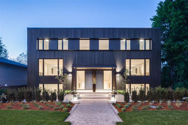 1041 E 16TH Avenue, Vancouver, BC V5T 2W2 (#R2373196) :: Vancouver Real Estate