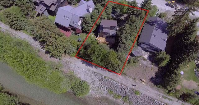 7211 N Fitzsimmons Road, Whistler, BC V0N 1B7 (#R2373337) :: Royal LePage West Real Estate Services