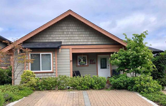 728 Gibsons Way #19, Gibsons, BC V0N 1V9 (#R2373350) :: RE/MAX City Realty