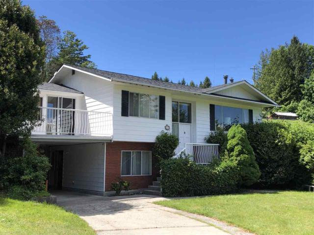 6155 S Gale Avenue, Sechelt, BC V0N 3A5 (#R2373375) :: RE/MAX City Realty