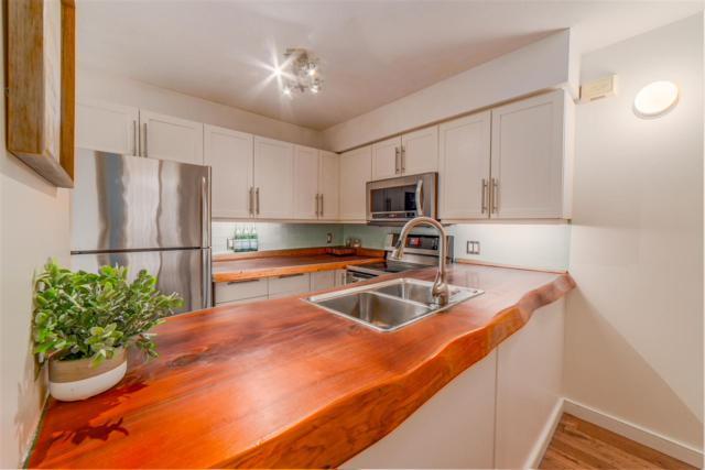 2222 Castle Drive #318, Whistler, BC V8E 0L7 (#R2373384) :: Royal LePage West Real Estate Services