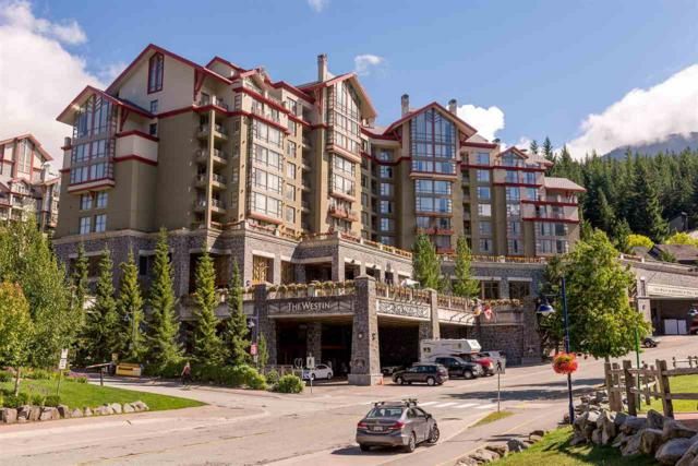 4090 Whistler Way #470, Whistler, BC V8E 1J3 (#R2373663) :: Royal LePage West Real Estate Services