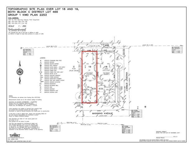 1611 Manning Avenue, Port Coquitlam, BC V3B 1K7 (#R2373700) :: Royal LePage West Real Estate Services