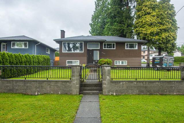 6455 Broadway Street, Burnaby, BC V5B 2Y4 (#R2373864) :: Royal LePage West Real Estate Services