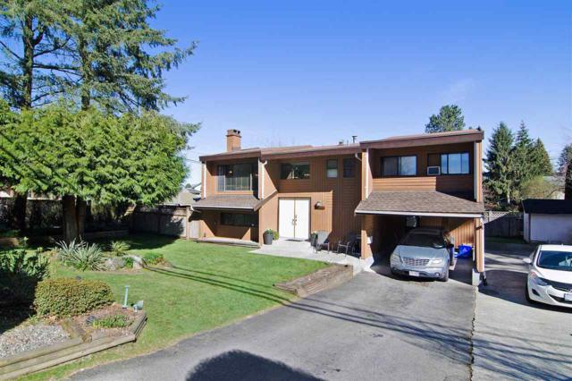 19515 Hammond Road, Pitt Meadows, BC V3Y 1L5 (#R2373867) :: Royal LePage West Real Estate Services