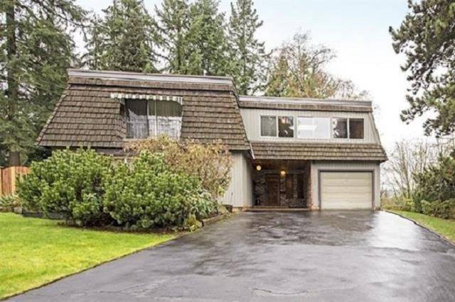 1831 Harbour Drive, Coquitlam, BC V3J 5W4 (#R2373938) :: Royal LePage West Real Estate Services