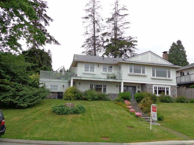 4210 Glenhaven Crescent, North Vancouver, BC V7G 1B9 (#R2373969) :: Vancouver Real Estate