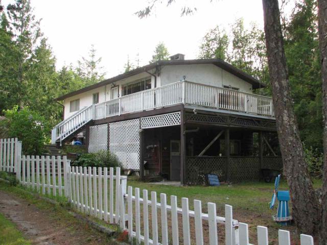 9953 Wescan Road, Halfmoon Bay, BC V0N 1Y2 (#R2373977) :: RE/MAX City Realty