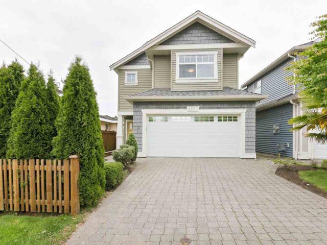 4888 53 Street, Delta, BC V4K 2Z2 (#R2374058) :: Royal LePage West Real Estate Services