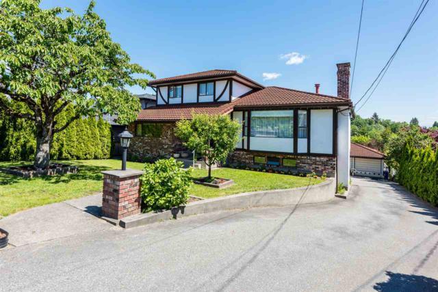 1680 Springer Avenue, Burnaby, BC V5B 3M3 (#R2374075) :: Royal LePage West Real Estate Services