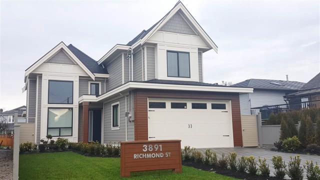 3891 Richmond Street, Richmond, BC V7E 2W7 (#R2374079) :: Royal LePage West Real Estate Services