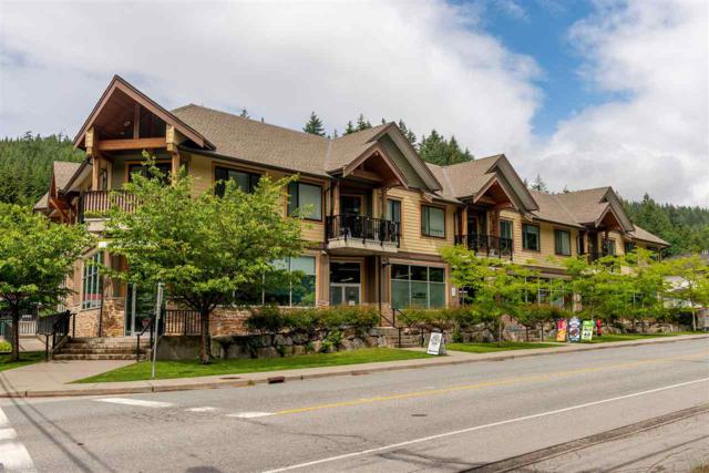 1909 Maple Drive #208, Squamish, BC V8B 0T1 (#R2374092) :: Royal LePage West Real Estate Services