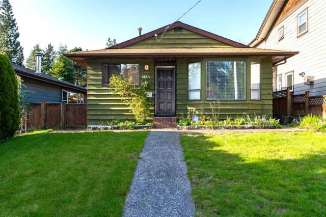 2644 Bendale Place, North Vancouver, BC V7H 1G9 (#R2374298) :: Royal LePage West Real Estate Services