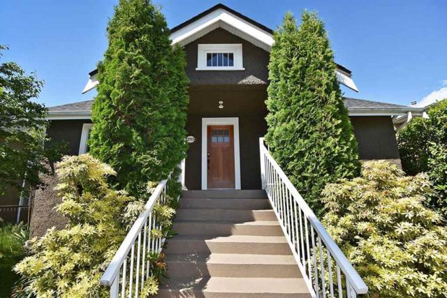 2915 Mcgill Street, Vancouver, BC V5K 1H8 (#R2374478) :: Royal LePage West Real Estate Services
