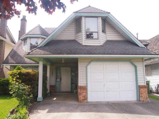 12400 Greenland Drive, Richmond, BC V6V 2A8 (#R2374561) :: Royal LePage West Real Estate Services