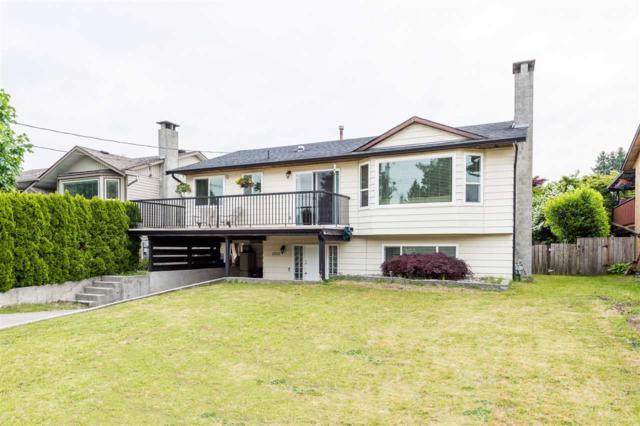 11752 Harris Road, Pitt Meadows, BC V3Y 1Y6 (#R2374591) :: Royal LePage West Real Estate Services