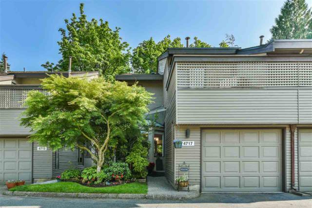 4717 Glenwood Avenue, North Vancouver, BC V7R 4G6 (#R2374592) :: Royal LePage West Real Estate Services