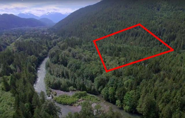 ACRES In Paradise Valley #22, Squamish, BC V0N 1T0 (#R2374640) :: Initia Real Estate