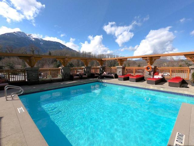40900 Tantalus Road #222, Squamish, BC V8B 0R3 (#R2374651) :: Royal LePage West Real Estate Services