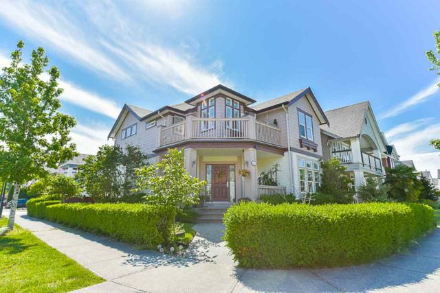 11142 Callaghan Close, Pitt Meadows, BC V3Y 0B2 (#R2374680) :: Royal LePage West Real Estate Services