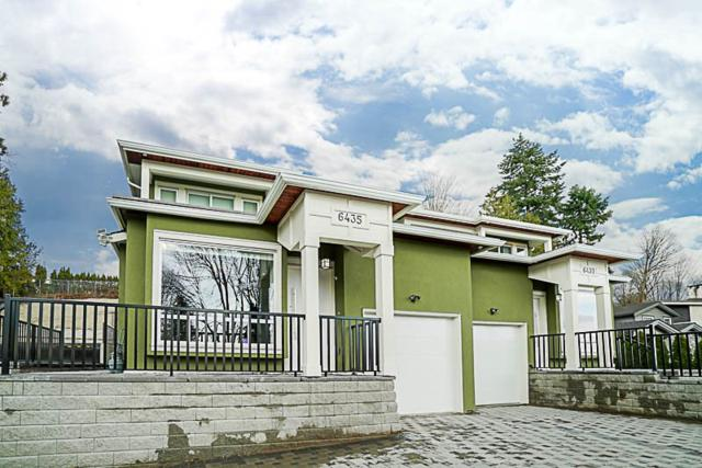 6435 Marine Drive, Burnaby, BC V3N 2Y5 (#R2374837) :: Vancouver Real Estate
