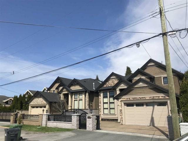 11660 Montego Street, Richmond, BC V6X 1H4 (#R2374866) :: Royal LePage West Real Estate Services