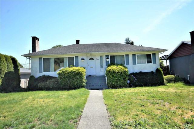3880 Dubois Street, Burnaby, BC V5J 1L1 (#R2375307) :: Royal LePage West Real Estate Services