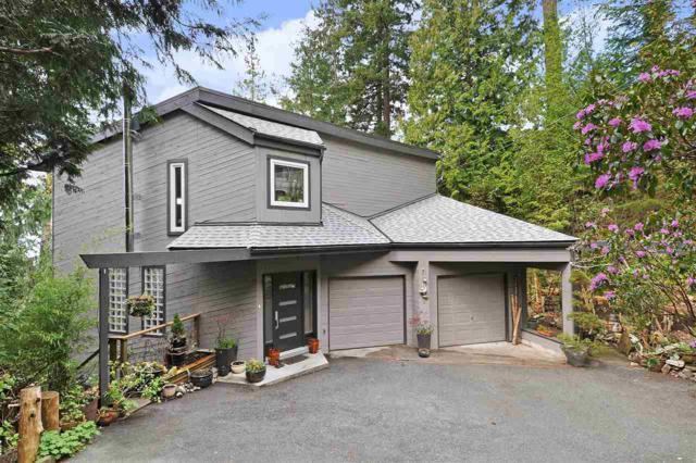252 Stewart Road, Lions Bay, BC V0N 2E0 (#R2375310) :: Vancouver Real Estate
