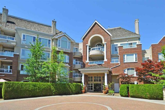 5262 Oakmount Crescent #407, Burnaby, BC V5H 4R7 (#R2375360) :: Royal LePage West Real Estate Services