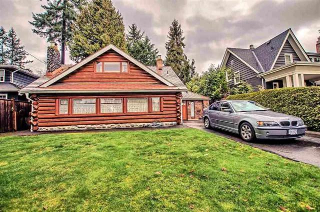 1260 W Keith Road, North Vancouver, BC V7P 1Y8 (#R2375389) :: Vancouver Real Estate