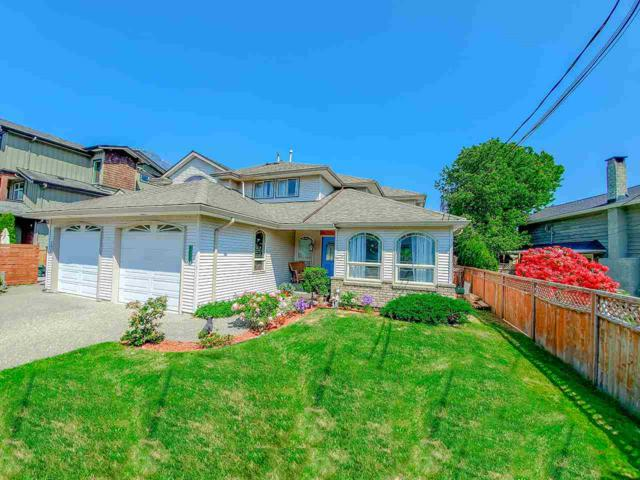 39757 Government Road, Squamish, BC V0N 1T0 (#R2375599) :: Royal LePage West Real Estate Services