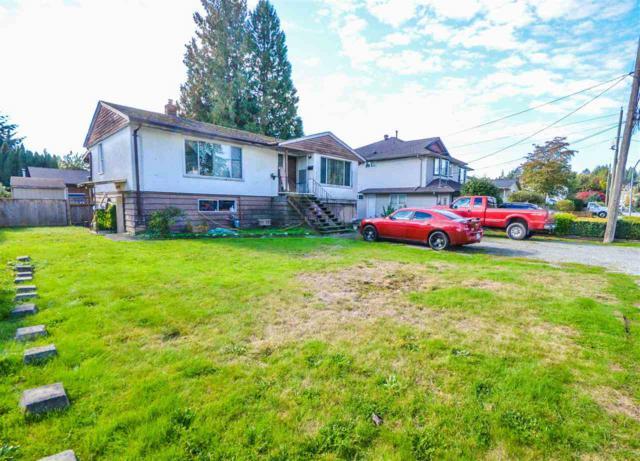 1736 Morgan Avenue, Port Coquitlam, BC V3C 1J7 (#R2375855) :: Royal LePage West Real Estate Services