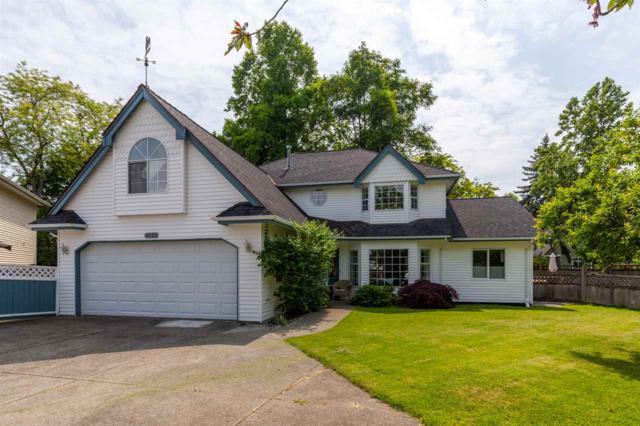 4929 52A Street, Delta, BC V4K 4K1 (#R2375881) :: Royal LePage West Real Estate Services