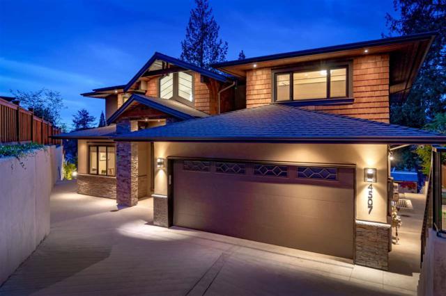 4507 Cedarcrest Avenue, North Vancouver, BC V7R 3R2 (#R2375893) :: Royal LePage West Real Estate Services
