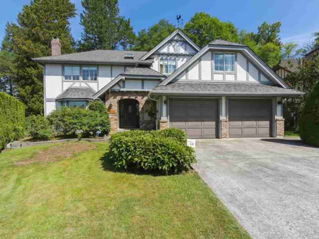 7857 Meadowood Close, Burnaby, BC V5A 4C2 (#R2375913) :: Vancouver Real Estate