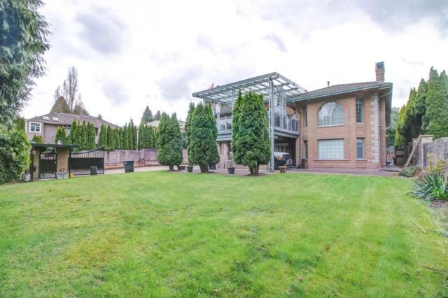 5831 Canada Way, Burnaby, BC V5E 3N7 (#R2375999) :: Vancouver Real Estate