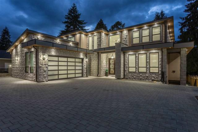 1125 Bartlett Avenue, Coquitlam, BC V3J 5E4 (#R2376031) :: Royal LePage West Real Estate Services
