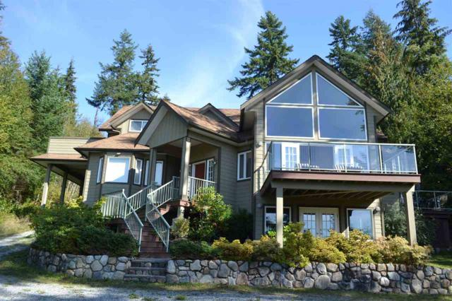 1630 East Road, Anmore, BC V3H 5E9 (#R2376123) :: Royal LePage West Real Estate Services