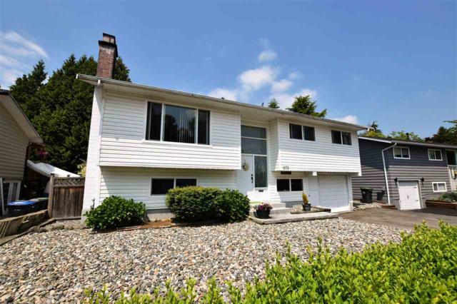 1175 Ellis Drive, Port Coquitlam, BC V3B 1G9 (#R2376178) :: Royal LePage West Real Estate Services