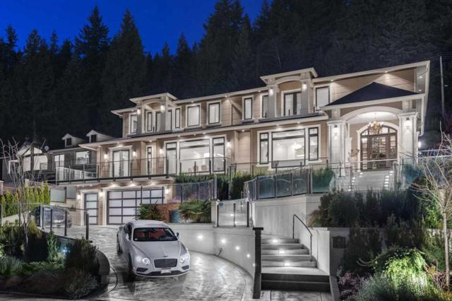 1141 Millstream Road, West Vancouver, BC V6S 2C8 (#R2376390) :: Royal LePage West Real Estate Services